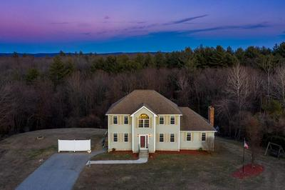 50 HENRY MARSH RD, DUDLEY, MA 01571 - Photo 1