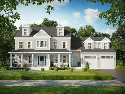 10 CARRIAGE HOUSE WAY #LOT 4, SCITUATE, MA 02066 - Photo 1
