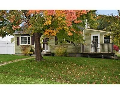 118 E GLENWOOD ST, Nashua, NH 03060 - Photo 2
