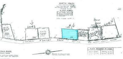 LOT 53-B PANTRY ROAD, Hatfield, MA 01038 - Photo 2