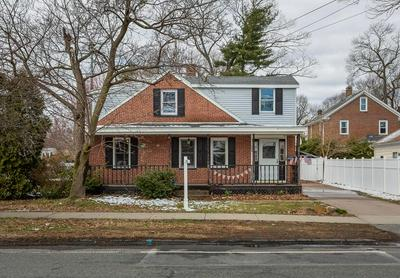 600 KINGS HWY, WEST SPRINGFIELD, MA 01089 - Photo 1