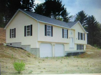179 FENTON / BOSTON RD, MONSON, MA 01057 - Photo 2