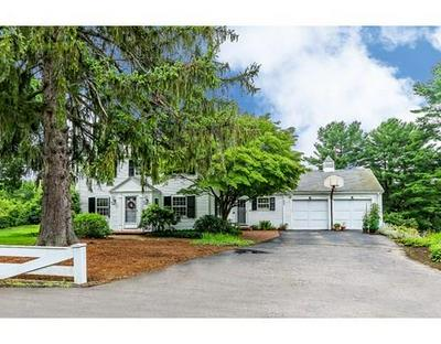 244 DOVER RD, Westwood, MA 02090 - Photo 2