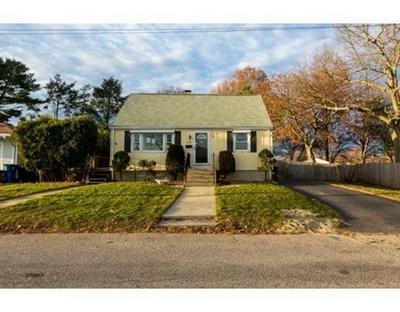 170 BELMONT RD, Cranston, RI 02910 - Photo 1