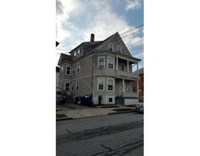 96 DUNBAR ST, New Bedford, MA 02740 - Photo 1
