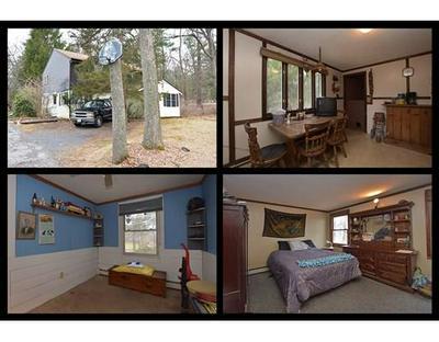 20 WALNUT ST, Plainville, MA 02762 - Photo 1