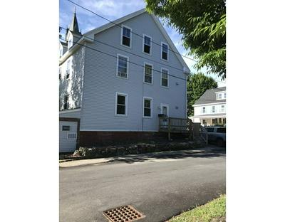 8 SCHOOL ST # 10, Amesbury, MA 01913 - Photo 1