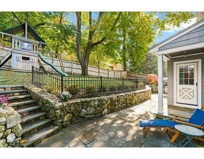 422 HIGHLAND AVE, Winchester, MA 01890 - Photo 1
