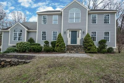 16 APPLE BLOSSOM WAY, STOW, MA 01775 - Photo 1