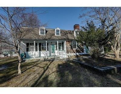 1237 HOPE ST, Bristol, RI 02809 - Photo 1