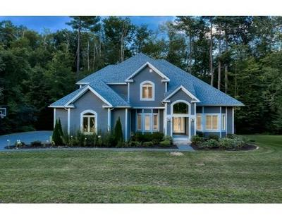 10 INDIAN PIPE DR, Hadley, MA 01035 - Photo 1