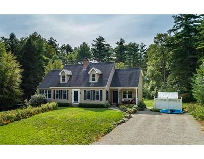 340 COLD SPRING RD, Belchertown, MA 01007 - Photo 1