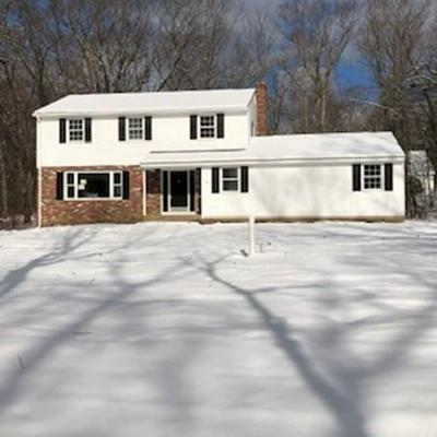 62 ALLEN RD, BELCHERTOWN, MA 01007 - Photo 1