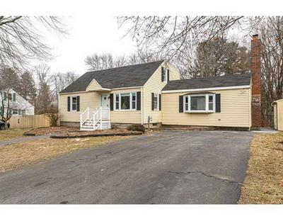 43 LEO AVE, Dracut, MA 01826 - Photo 2