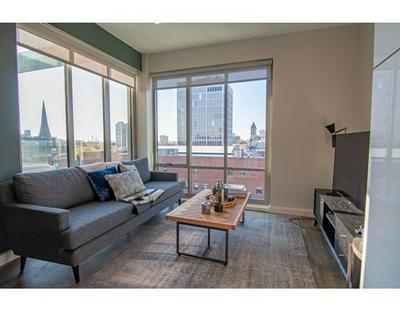 10 ESSEX ST APT 607, Cambridge, MA 02139 - Photo 2