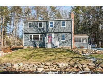 251 HARVARD RD, Stow, MA 01775 - Photo 1