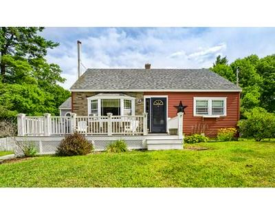 20 KING STREET EXT, Leicester, MA 01524 - Photo 1