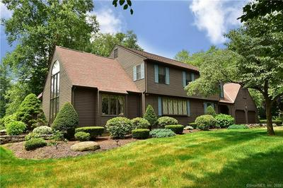 535 HALLADAY AVE W, SUFFIELD, CT 06078 - Photo 2