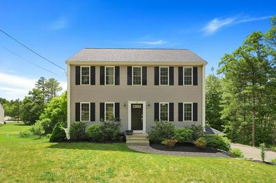85 BARDEN HILL RD, Middleboro, MA 02346 - Photo 1