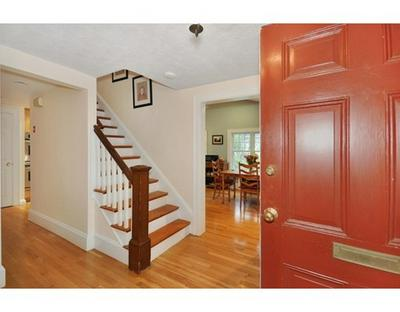 2 GREELEY RD, Winchester, MA 01890 - Photo 2