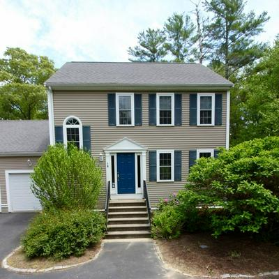 1 S MEADOW RD # B, Carver, MA 02330 - Photo 2