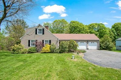 90 N STONE ST, Suffield, CT 06093 - Photo 1
