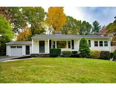 22 PATON RD, Shrewsbury, MA 01545 - Photo 1