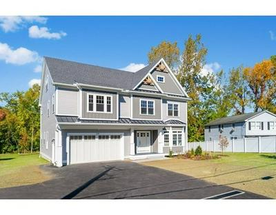 256 FOREST ST, Winchester, MA 01890 - Photo 1
