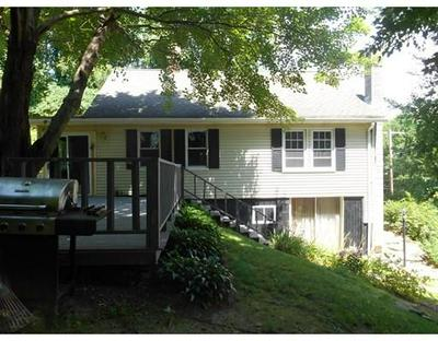 12 SOUTH ST, Leicester, MA 01611 - Photo 1