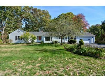 17 PINE RD, North Attleboro, MA 02760 - Photo 1
