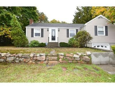445 MAIN ST, Weymouth, MA 02190 - Photo 1