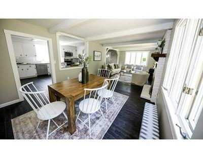 307 HOPE ST, Mansfield, MA 02048 - Photo 2