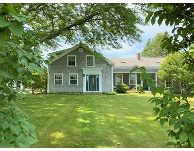 190 BAKERVILLE RD, Dartmouth, MA 02748 - Photo 1