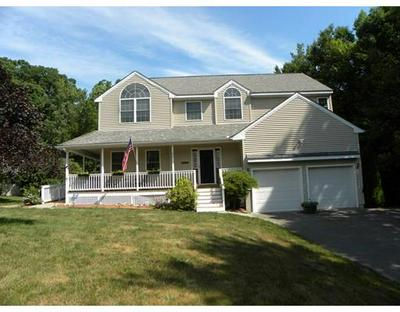 150 OLD WORCESTER RD, Charlton, MA 01507 - Photo 1