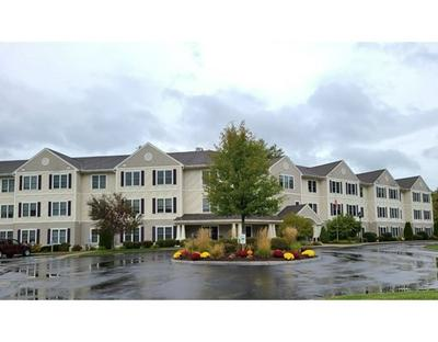 7 CRESCENT WAY UNIT 107, Sturbridge, MA 01518 - Photo 2