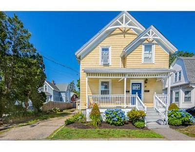 18 MAPLE AVE, Swampscott, MA 01907 - Photo 1