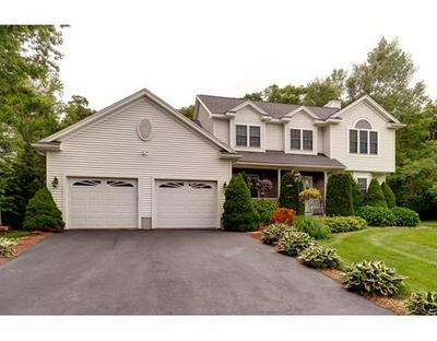 56 CAMILE RD, Webster, MA 01570 - Photo 1