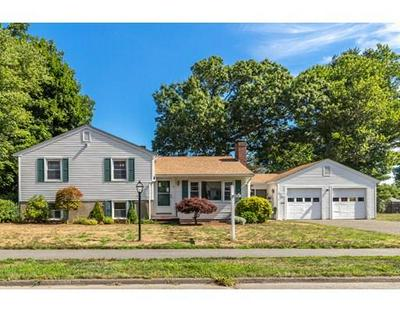 8 MORNINGSIDE DR, Danvers, MA 01923 - Photo 1