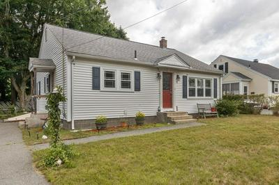 19 SOMERSET ST, Methuen, MA 01844 - Photo 2