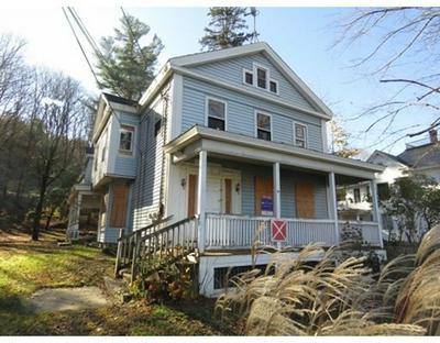 29 RUSSELL RD, Huntington, MA 01050 - Photo 1