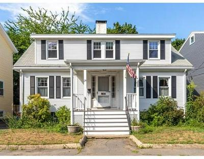 24 MAPLEDALE PL, Swampscott, MA 01907 - Photo 1