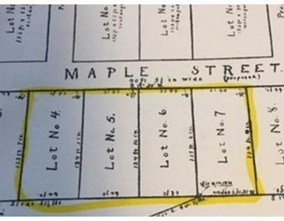 47 MAPLE ST, Orange, MA 01364 - Photo 1