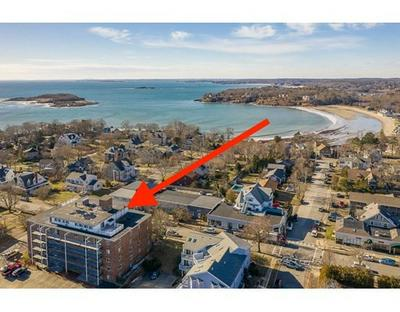 44 LEXINGTON AVE APT 4G, Gloucester, MA 01930 - Photo 1