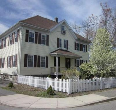 22 FRENCH AVE # 2, Braintree, MA 02184 - Photo 1
