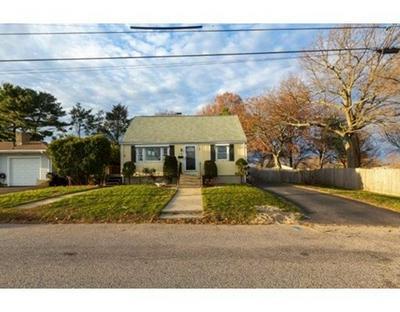 170 BELMONT RD, Cranston, RI 02910 - Photo 2