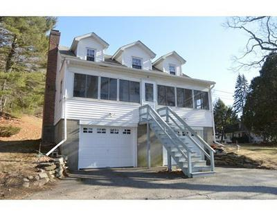 38 MOUNT VICKERY RD # 1, Southborough, MA 01772 - Photo 1