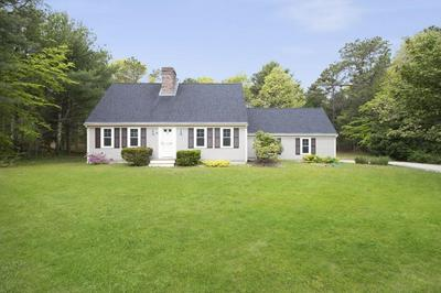 49 ROOSEVELT RD, Barnstable, MA 02635 - Photo 1
