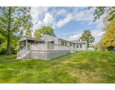 41 NOTRE DAME RD, Bedford, MA 01730 - Photo 1