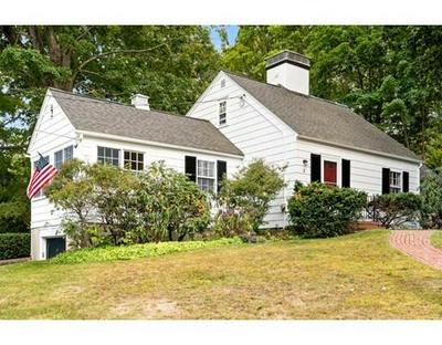 2 ATHERTON RD, Winchester, MA 01890 - Photo 1