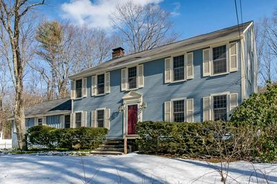 129 CENTER RD, SHIRLEY, MA 01464 - Photo 1